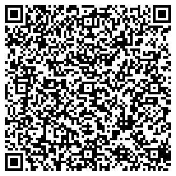 QR-код с контактной информацией организации ТЕРРИТОРИЯ ПРО