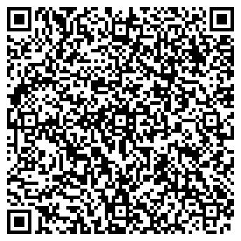 QR-код с контактной информацией организации ЛИГА ПЛЮС К ТПФ, ООО