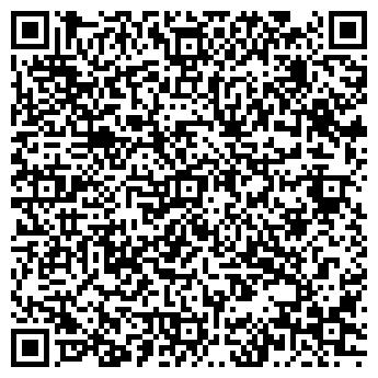 QR-код с контактной информацией организации ИП STEEL