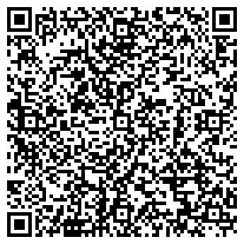 QR-код с контактной информацией организации УРАЛТЕРМОПЛАСТ, ООО
