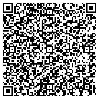 QR-код с контактной информацией организации ИСТОК ТПДТА, ООО