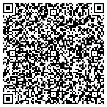 QR-код с контактной информацией организации СЫСЕРТСКИЙ ХЛЕБОКОМБИНАТ, ОАО