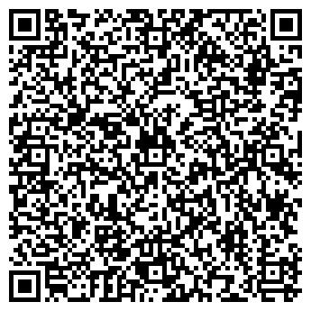 QR-код с контактной информацией организации ОАО АРАМИЛЬСКИЙ ТЕКСТИЛЬ