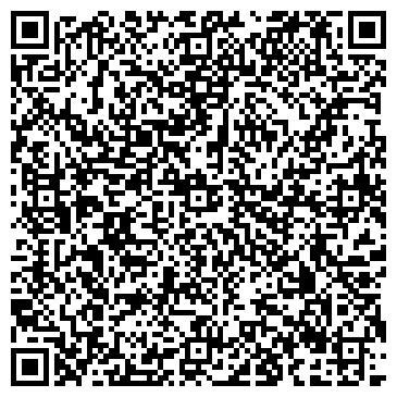 QR-код с контактной информацией организации ИЗОПАН ЗАВОД КОМПЛЕКТНЫХ ЗДАНИЙ, ООО