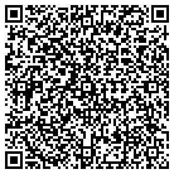 QR-код с контактной информацией организации ТЕПЛЫЙ МИР ЭЛЕКТРО