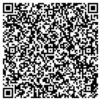QR-код с контактной информацией организации ПОС. ПАТРУШИ № 467