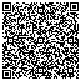 QR-код с контактной информацией организации СЫСЕРТСКИЙ