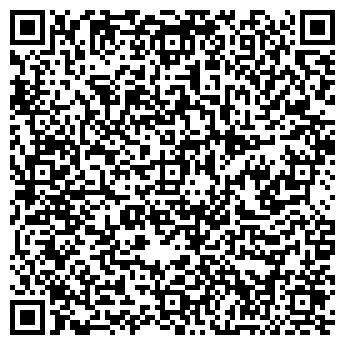 QR-код с контактной информацией организации ТАВДИНСКАЯ МПМК, ЗАО