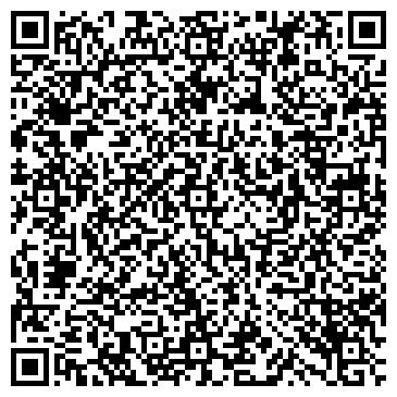QR-код с контактной информацией организации ТАВДИНСКОГО РАЙОНА ГОРОДСКОЕ ХОЗЯЙСТВО МУП ТГО