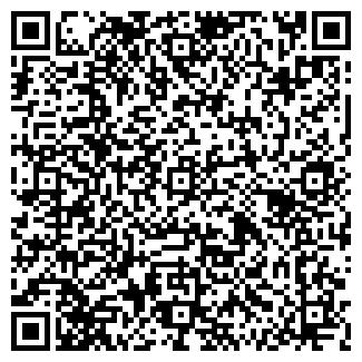 QR-код с контактной информацией организации ТАВДА-3