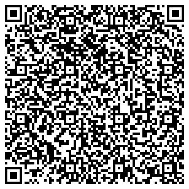 QR-код с контактной информацией организации Тавдинский техникум им. А.А. Елохина