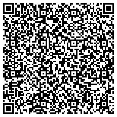 QR-код с контактной информацией организации ТАВДИНСКОЕ АРХИТЕКТУРНО-ГРАДОСТРОИТЕЛЬНОЕ БЮРО МУП МО