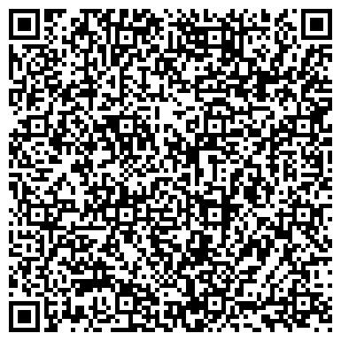 QR-код с контактной информацией организации Тавдинский фонд поддержки малого предпринимательства
