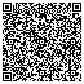QR-код с контактной информацией организации АЗАНКА
