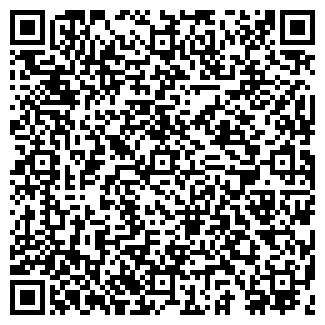 QR-код с контактной информацией организации ТАВДИНСКОЕ