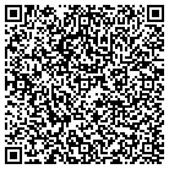 QR-код с контактной информацией организации ЗАПОЛЯРГЕОЛСТРОЙ ЗАО