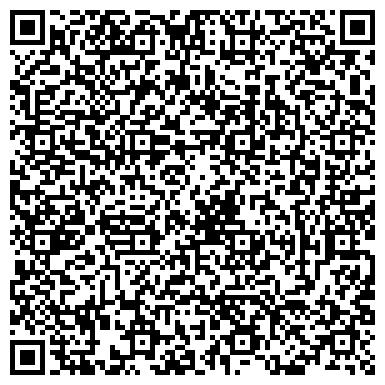 QR-код с контактной информацией организации Авиационная транспортная компания «Ямал»