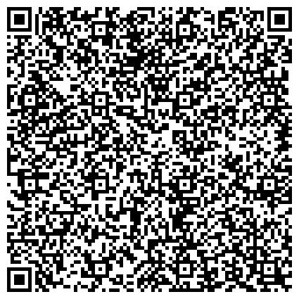 QR-код с контактной информацией организации Контрольно-счетная палата муниципального образования Пуровский район