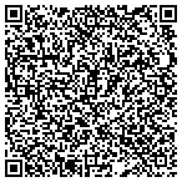 QR-код с контактной информацией организации ПУРОВСКОГО РАЙОНА