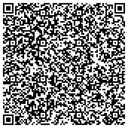 QR-код с контактной информацией организации ВАЛЕНТИНА ПАВИЛЬОН