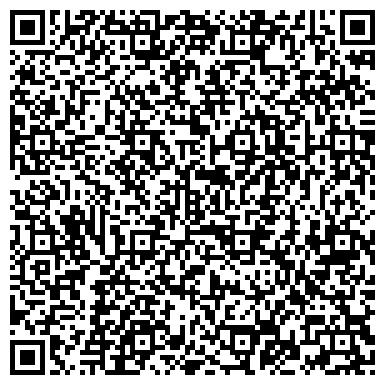 QR-код с контактной информацией организации ПУРОВСКИЕ ЭЛЕКТРИЧЕСКИЕ СЕТИ ПРЕДПРИЯТИЕ