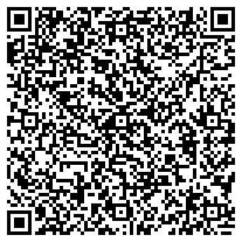 QR-код с контактной информацией организации «Монетка »
