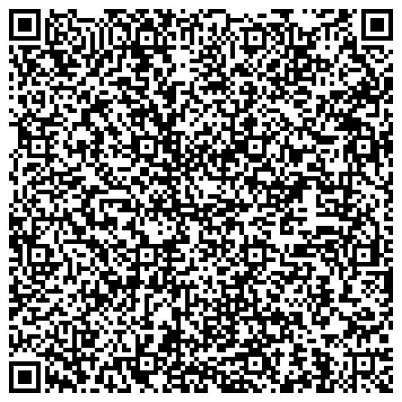 QR-код с контактной информацией организации ПУРОВСКИЙ РАЙОННЫЙ ЦЕНТР ЗАНЯТОСТИ НАСЕЛЕНИЯ