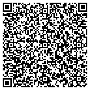 QR-код с контактной информацией организации НОВА ПРЕДПРИЯТИЕ