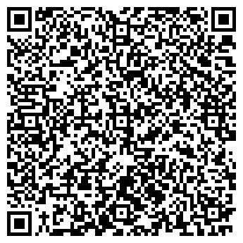 QR-код с контактной информацией организации ПУРОВСКИЙ ТУАС
