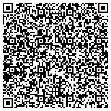 QR-код с контактной информацией организации ПУРОВСКОГО РАЙОНА БТИ