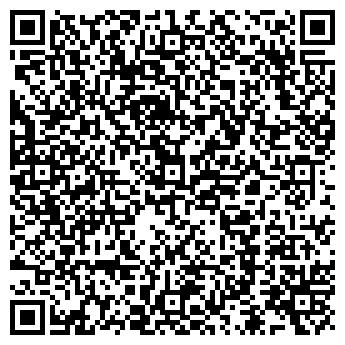 QR-код с контактной информацией организации ПУРНЕФТЕГАЗОГЕОЛОГИЯ