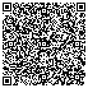 QR-код с контактной информацией организации РЫБОПРОМЫШЛЕННЫЙ ТЕХНИКУМ