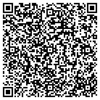 QR-код с контактной информацией организации ОАО ТОБОЛЬСКИЙ РЕЧНОЙ ПОРТ