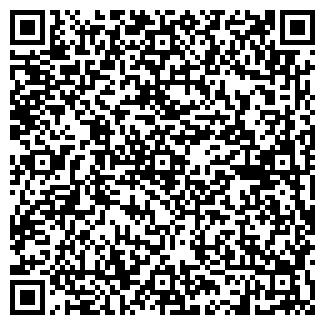 QR-код с контактной информацией организации ООО «ТОБОЛЬСКАЯ ТЭЦ»