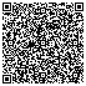 QR-код с контактной информацией организации ТОБОЛЬСКПРОМЭНЕРГО