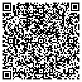 QR-код с контактной информацией организации ОАО ЗОЛОТАЯ РОЖЬ