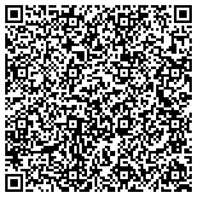 QR-код с контактной информацией организации СИБИРСКОЕ ГОСТЕПРИИМСТВО