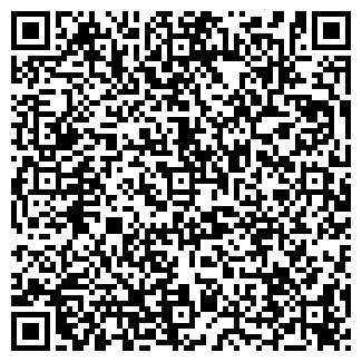 QR-код с контактной информацией организации МИСТЕР СВЕТ