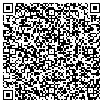 QR-код с контактной информацией организации МУСУЛЬМАНСКАЯ ОБЩИНА