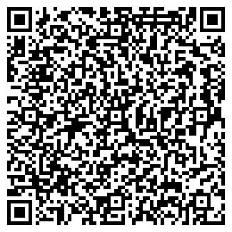 QR-код с контактной информацией организации БЕЛГРАД