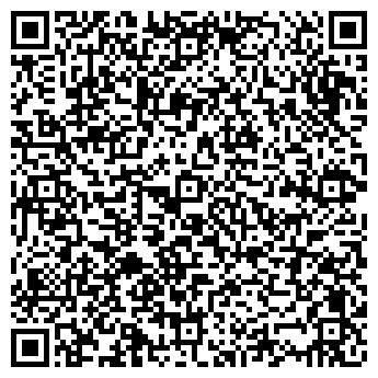 QR-код с контактной информацией организации КЛУБ ЗДОРОВЬЯ И КРАСОТЫ