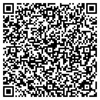 QR-код с контактной информацией организации ВИСТ-АВТО