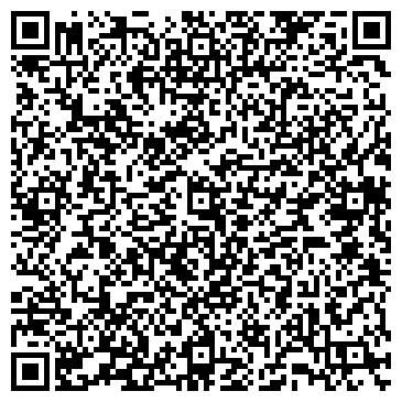 QR-код с контактной информацией организации ШКОЛА-ИНТЕРНАТ № 1 ДЛЯ ДЕТЕЙ СИРОТ