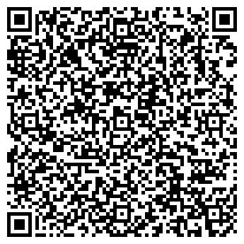 QR-код с контактной информацией организации ТОБОЛЬСКЖИЛСТРОЙ ПСО