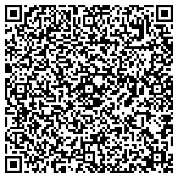 QR-код с контактной информацией организации ДРАМАТИЧЕСКИЙ ТЕАТР ИМ. ЕРШОВА