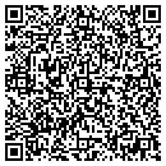 QR-код с контактной информацией организации ЖЭК-1