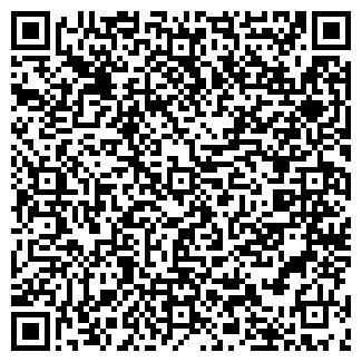 QR-код с контактной информацией организации СИБИРЬГАЗБАНК