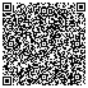 QR-код с контактной информацией организации ЗАО ТЮМЕНЬАГРОПРОМБАНК