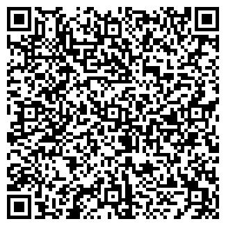 QR-код с контактной информацией организации ТЮМЕНЬЭНЕРГОБАНК