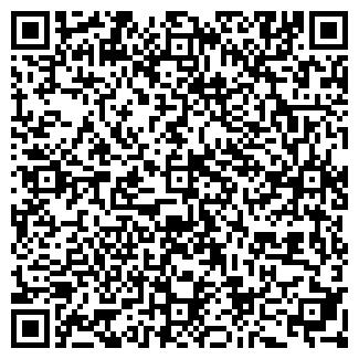 QR-код с контактной информацией организации ОАО УРСА БАНК